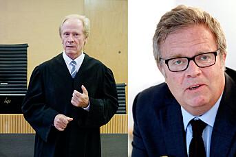 Saksøker tapte mot Dagbladet, idømmes saksomkostninger