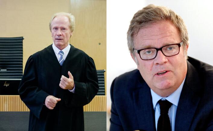 Tapte mot Dagbladet, idømmes saksomkostninger på flere hundre tusen