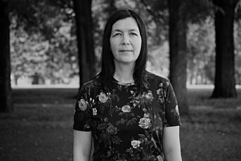Mariann Enge blir ny ansvarlig redaktør for Kunstkritikk