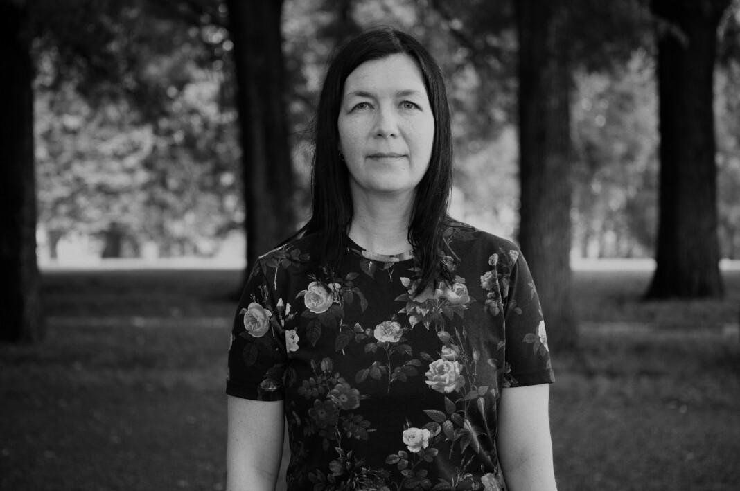 Etter to runder som konstituert redaktør, er Mariann Enge nå ansatt som ansvarlig redaktør for Kunstkritikk.