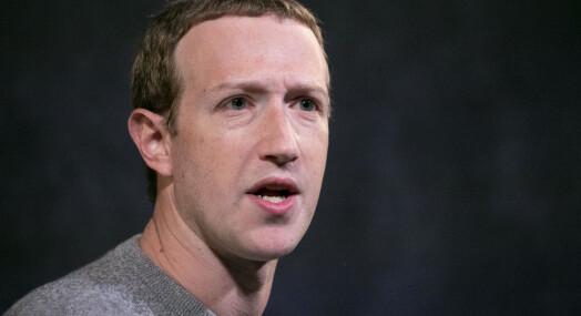 Facebook boikott?