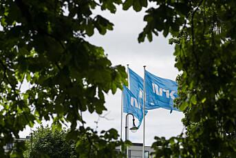 NRK beklager «herregud», men «neger» er innafor
