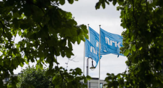 Lønnsforhandlingene mellom NJ og NRK fortsetter på overtid