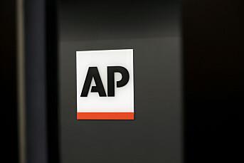 Kina legger restriksjoner på amerikanske medier