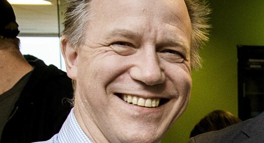 Jon Even Andersen ansatt som reporter i Dagbladet