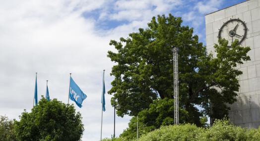 NRK beklager tittel-bruk