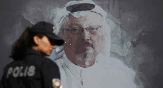 Rettssaken etter Khashoggi-drapet har startet i Tyrkia