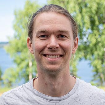 Jarand Ullestad.