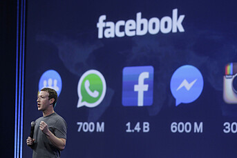 Gransking påpeker store mangler ved Facebooks innsats mot diskriminering