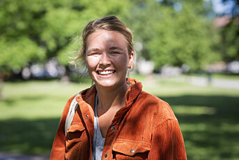 Vida Lill Berge til Dagsavisen om at NRK benekter lufting: – Hysterisk morsomt