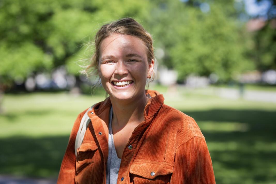 Vida Lill Berge jobbet nesten tre år i NRK P3, med tolv kontrakter. Så var det ut. Nå vurderer hun å bytte beite, sier hun til Dagsavisen.