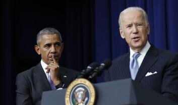 Twitter-kontoene til Obama, Biden og Musk rammet i omfattende angrep