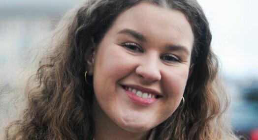 Den nye NJ Student-lederen håper utdanningene vil følge mer med på utviklinga
