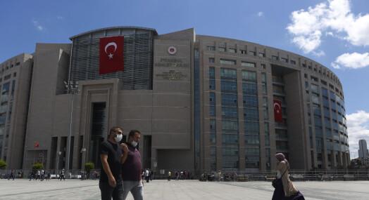 Kjent tysk-tyrkisk journalist dømt til tre års fengsel in absentia