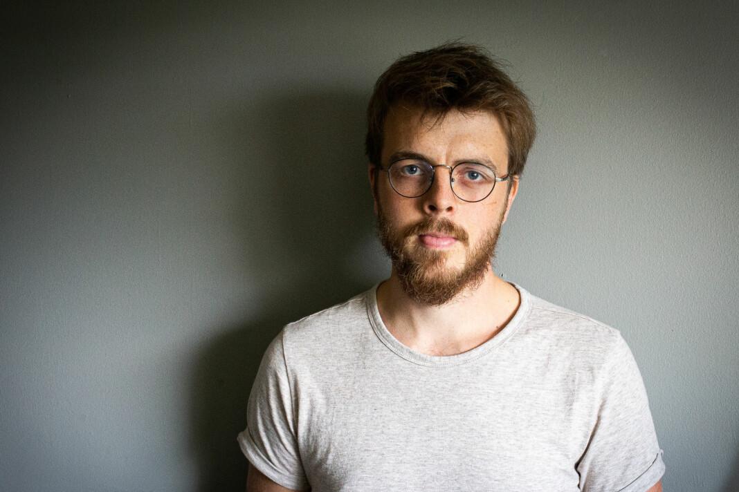 Fotojournalisten Kyrre Lien var 21 år gammel og sommervikar i VG da bomben eksploderte ved regjeringskvartalet den 22. juli 2011. I døgnet som fulgte var han med på å dokumentere hendelsesforløpene både i hovedstaden og ved Utøya.