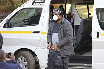 Profilert journalist tiltalt for å ha planlagt demonstrasjon