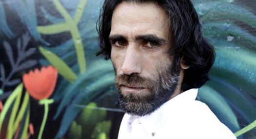Iransk journalist innvilget opphold i New Zealand