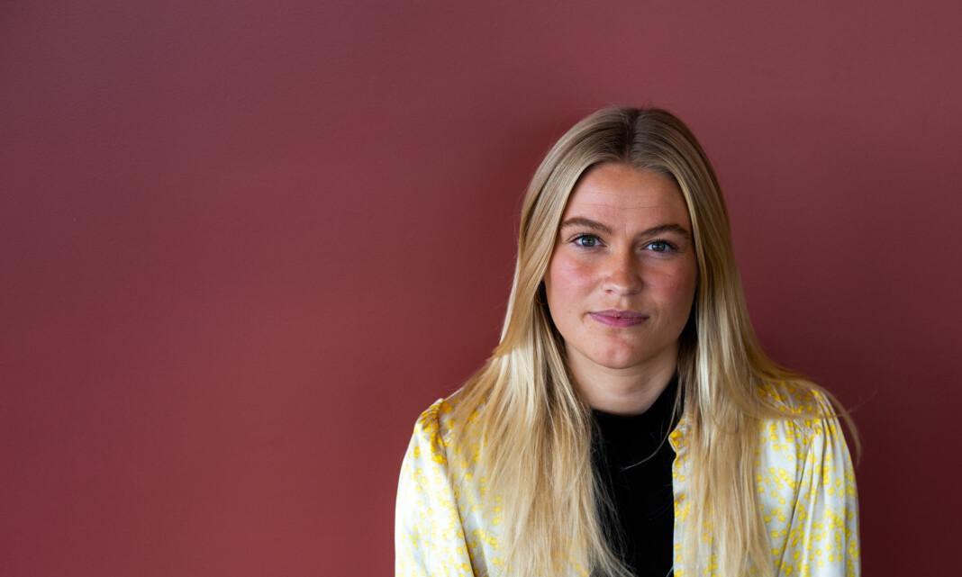Elise Kruse lagde én av Vårt Lands mest leste saker: – Så usigelig trist at det var vanskelig å holde igjen tårer