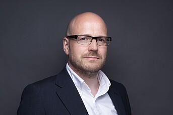 Pål Nedregotten innstilt som ny styreleder for MBLs hovedstyre