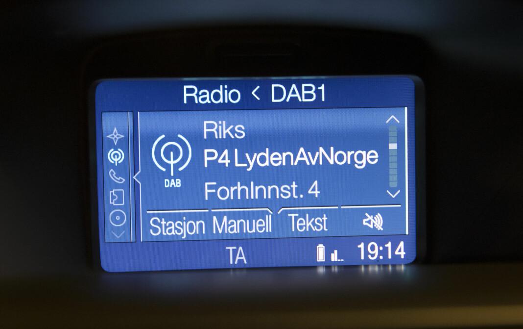 Bare 3 prosent av lytterne bruker fortsatt FM-radio, ifølge en ny undersøkelse.