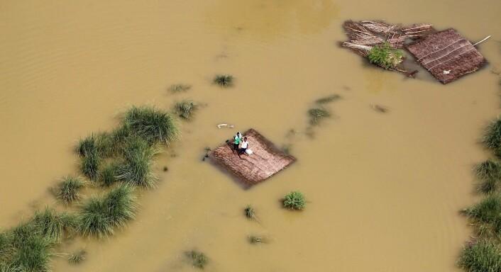 Slik blir du en dyktig klimajournalist
