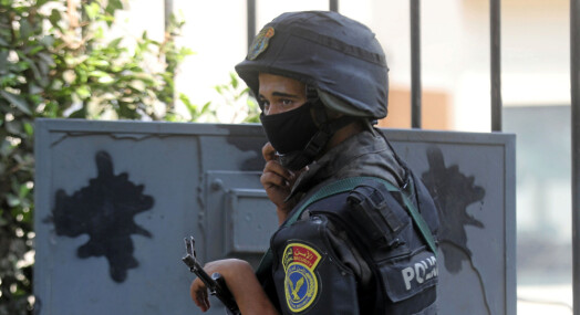 Kvinnelige influensere dømt til fengsel i Egypt