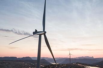 Vindkraft-utbytte var tilbakebetaling av lån. Flere medier måtte rette