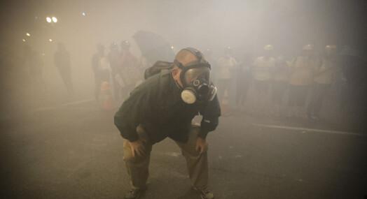 Borgerrettsgruppe: Journalister og observatører angripes fortsatt i Portland