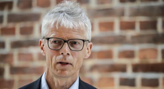 Skattedirektør varsler utsatt teknoskatt