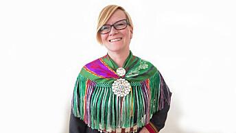 Direktør i NRK Sápmi, Mona Alette Solbakk.