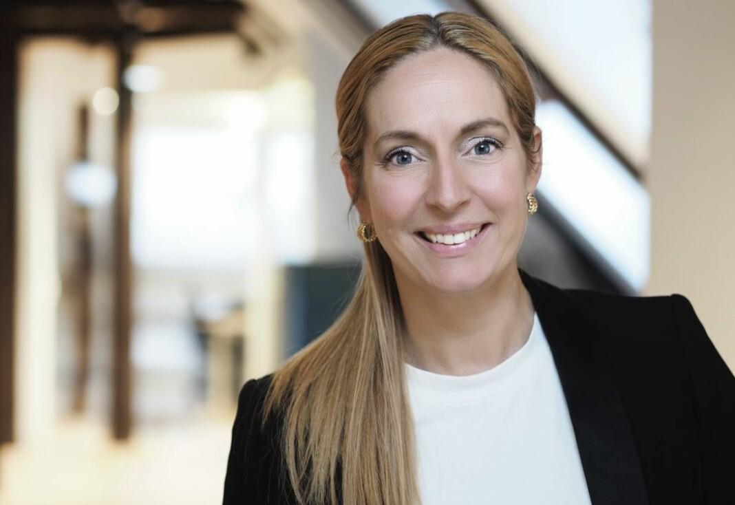 Trine Ohrberg er prosjektleder for Mentorprogrammet. – Vi har som mål å få en bedre mangfoldsbalanse i mediebransjen, sier hun til Journalisten.