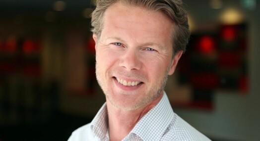 Morten Johannessen blir ny sportsdirektør i Discovery