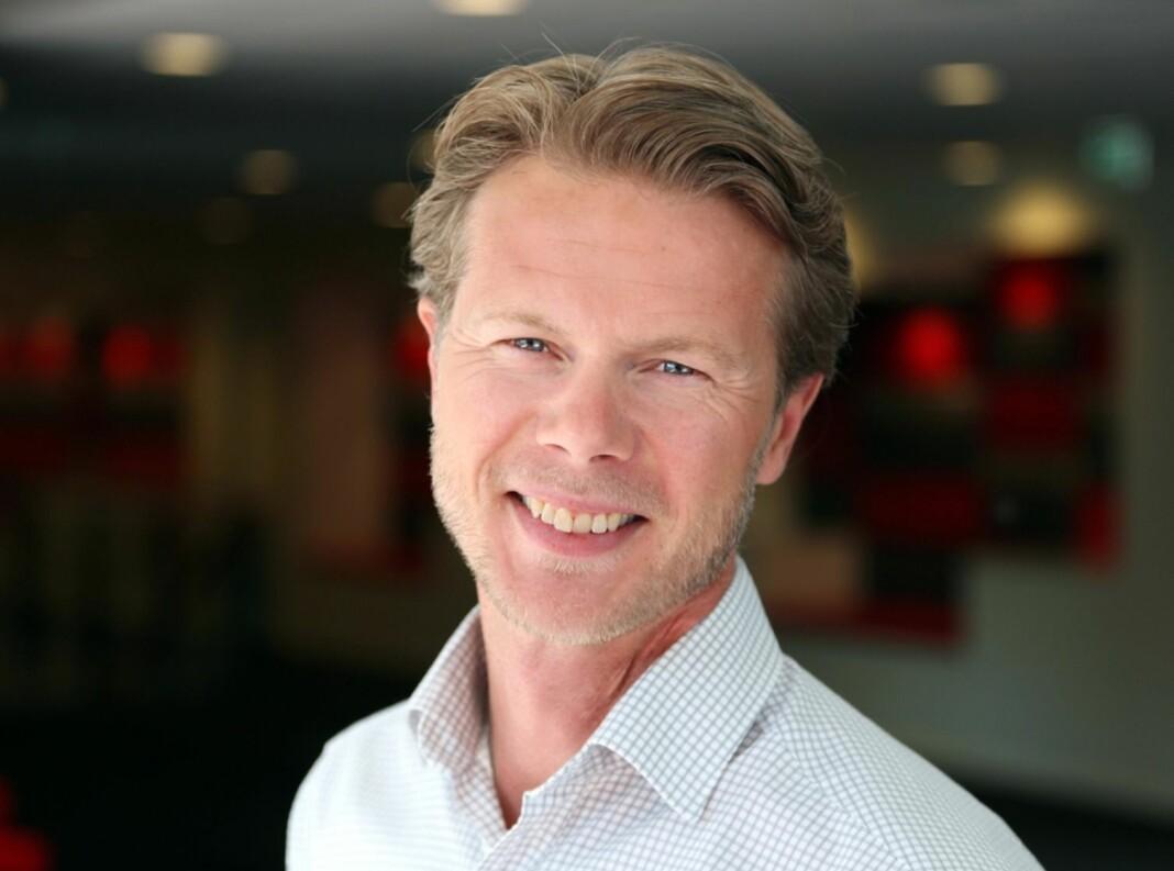 Etter å ha vært konstituert i stillingen de siste året, blir Morten Johannessen sportsdirektør i Discovery.
