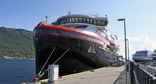Nordlys publiserer spørsmålene Hurtigruten «nekter å svare på»