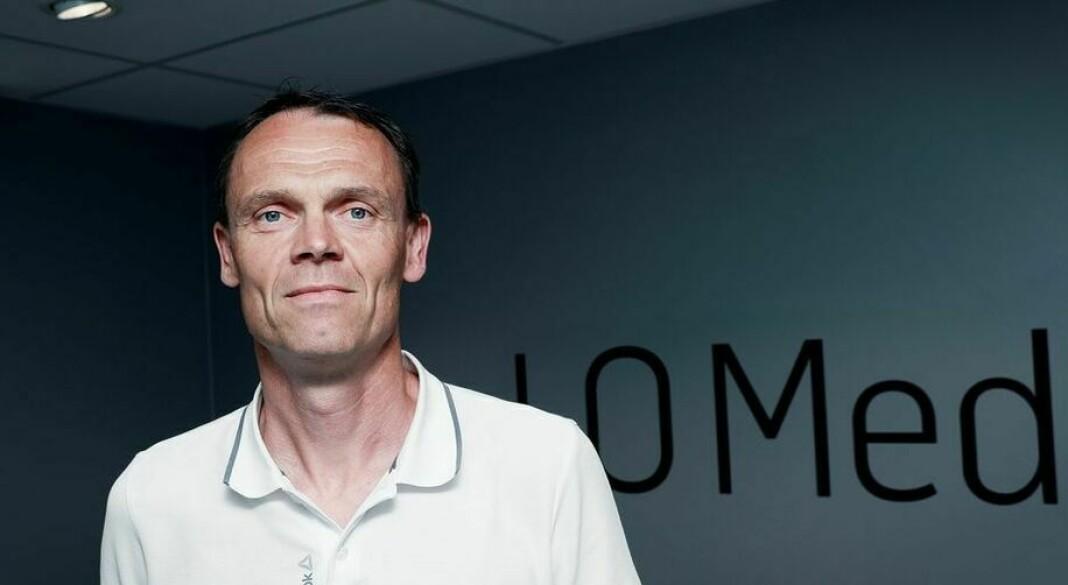 – Det var dramatisk mens det pågikk, og enormt tidkrevende, forteller daglig leder og ansvarlig redaktør Tore Ryssdalsnes i LO Media.