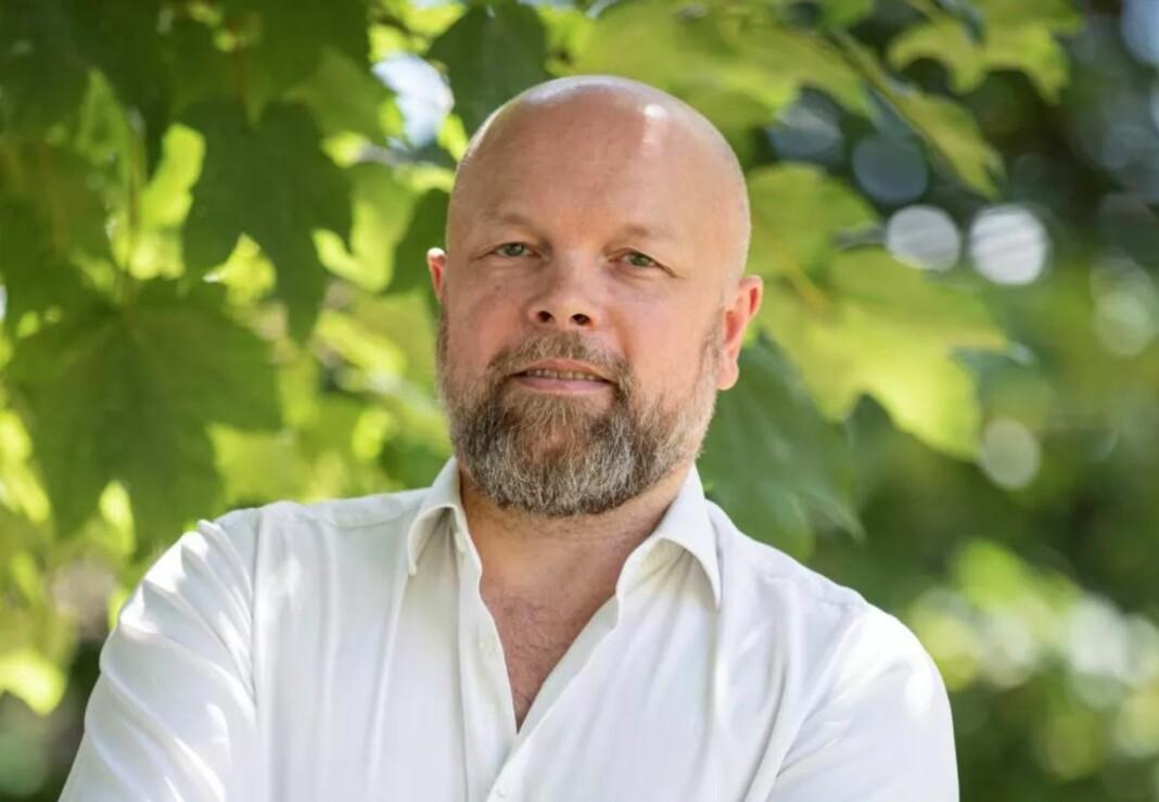 ESA har ansatt den tidligere journalisten Jarle Hetland som ny kommunikasjonssjef.