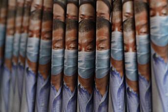Jimmy Lai løslatt mot kausjon i Hongkong