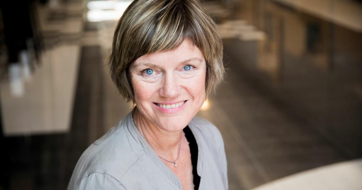 Sigrid Gjellan Slutter Som Regionredaktor I Nrk