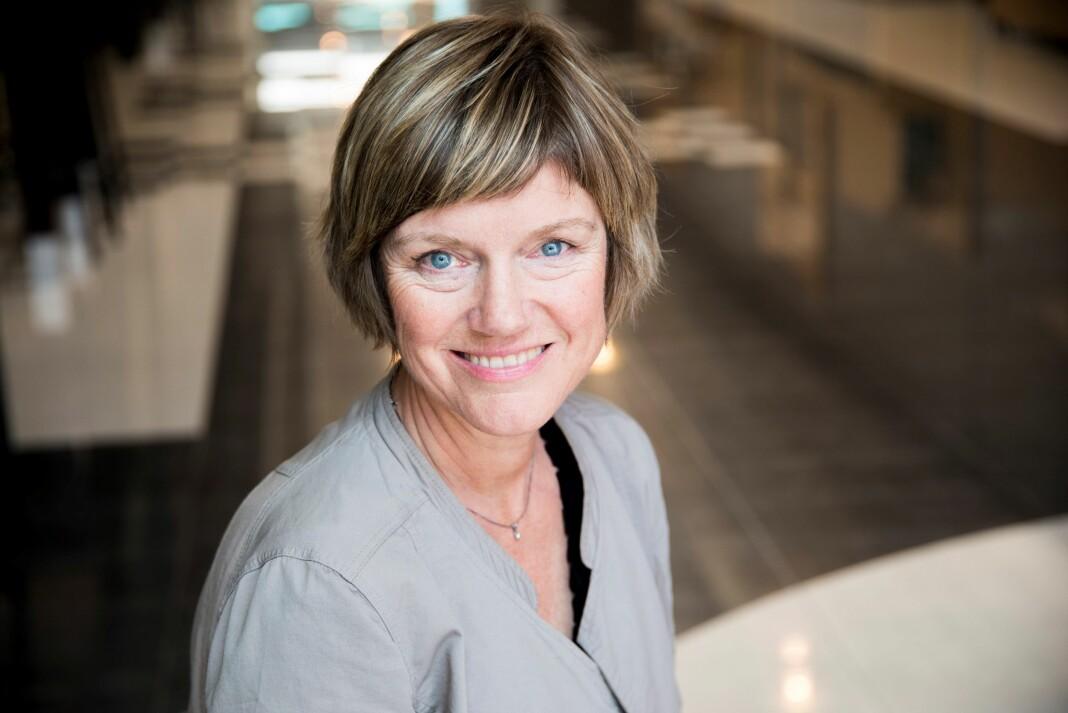 Etter mange år som leder ønsker Sigrid Gjellan å bli journalist igjen.