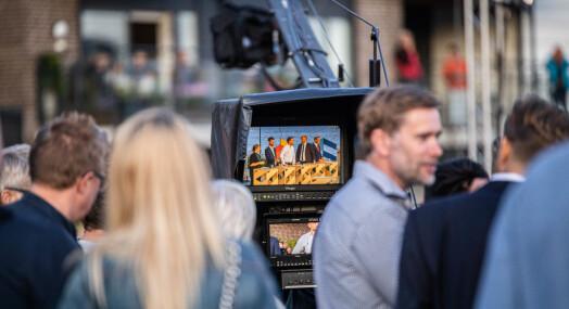 Undersøkelse: Tilliten til mediene har styrket seg