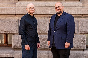 Jan Magnus Weiberg-Aurdal blir vaktsjef i Medier24