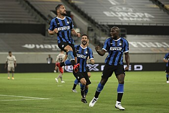 TV 2 innrømmer fotballbom: – Et spektakulært mageplask