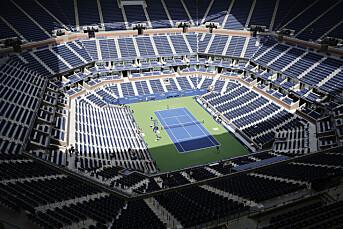 Wozniacki blir TV-ekspert under US Open