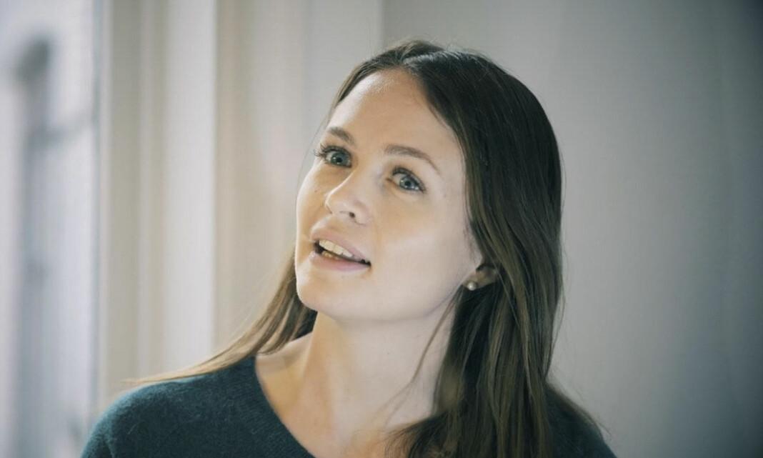 Kathleen Buer blir ny digitalsjef i Dagsavisen