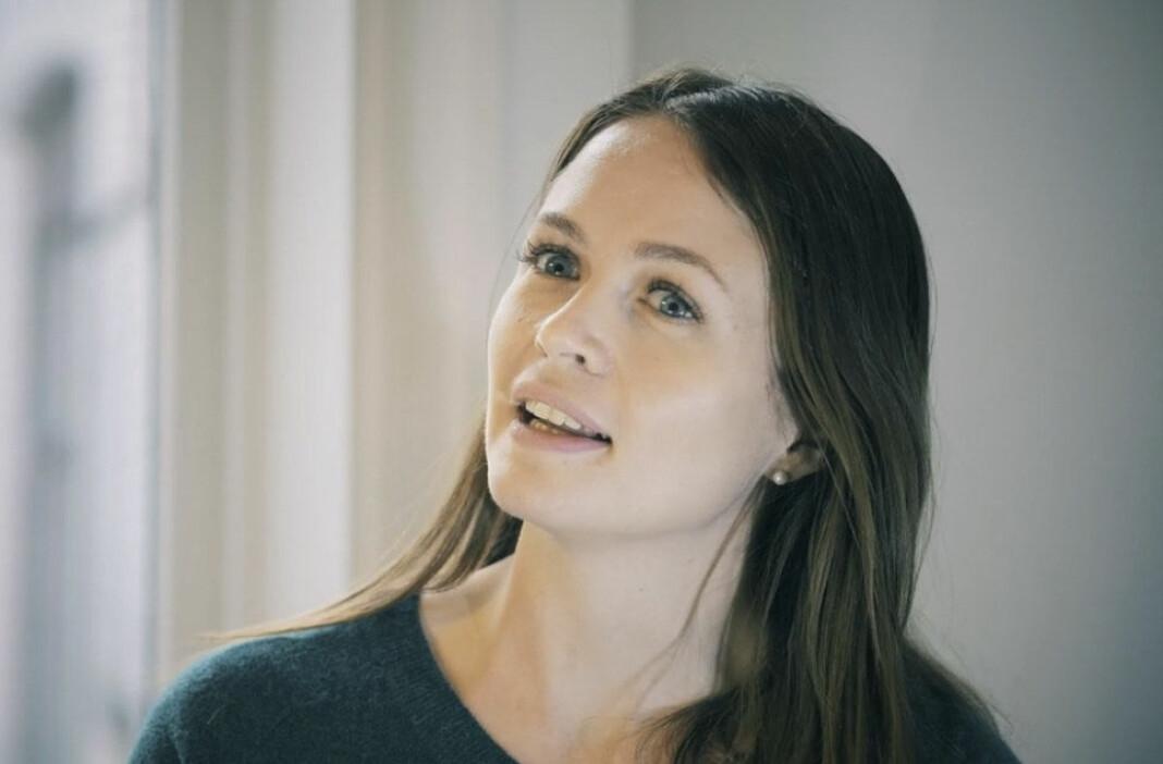 Redaksjonssjef Kathleen Buer i ABC Nyheter går til ny jobb i Dagsavisen. Der blir hun digitalsjef.