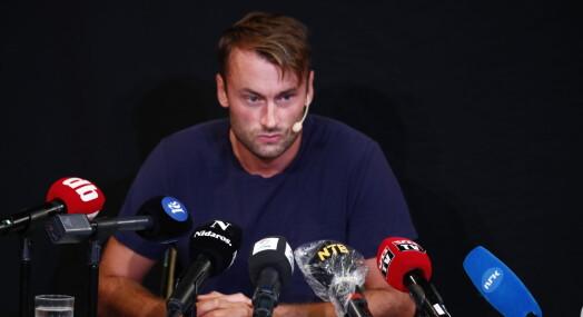 VG toner ned meningssaker om Northug: – En mann som åpenbart har det tøft