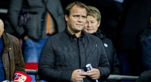 Ødegaard tar ikke PFU-saken videre
