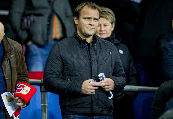 Pappa Ødegaards VG-klage skal nå behandles av PFU