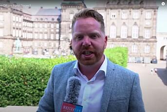 Danmarks Radio rettet artikkel etter faktasjekk fra politisk parti
