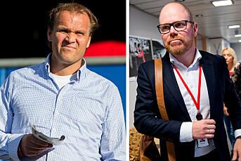 VG har ikke brutt god presseskikk i Ødegaard-saken